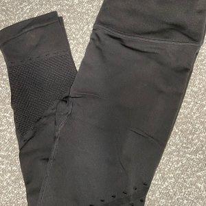 Victoria Sport Leggings Black